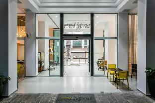 アテネ サイプリア ホテル