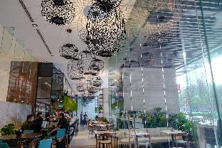 Bukit Bintang, Kuala Lumpur, Tribeca Hotel #88