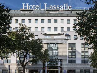 Coupons Austria Trend Hotel Lassalle Wien