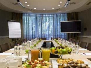 Mamaison Hotel Andrassy Budapest Budapest - Meeting Room
