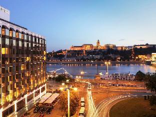 Sofitel Budapest Hotel Foto Agoda