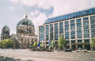 Radisson Blu Hotel Berlin 柏林丽笙图片