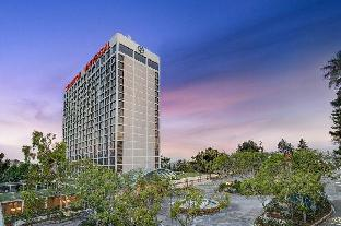 Reviews Sheraton Universal Hotel