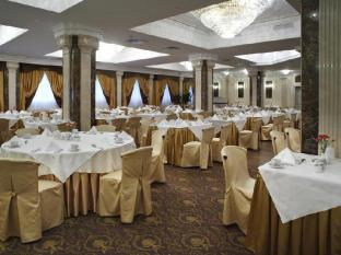 Golden Ring Hotel Moscow - Restaurant