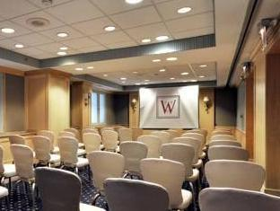 The Whitehall Hotel Chicago (IL) - Konferenzzimmer