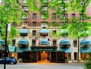 The Whitehall Hotel Chicago (IL) - Hotel Aussenansicht