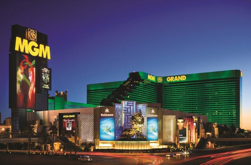 MGM Grand Hotel and Casino image