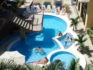 Balcon del Mar Beach Front Hotel