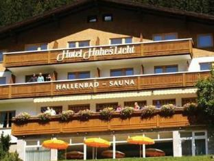 Hotel Hohes Licht