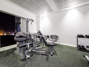 Jerusalem Tower Hotel Jerusalem - Fitness Room