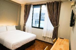%name 1 Lux Rooms Night Bazaar   Double Bed Studio เชียงใหม่