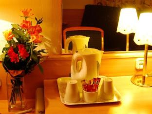 Hotel Orion Varkert Budapest - Free Coffee and Tea