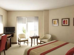 Neuquén Tower Hotel3