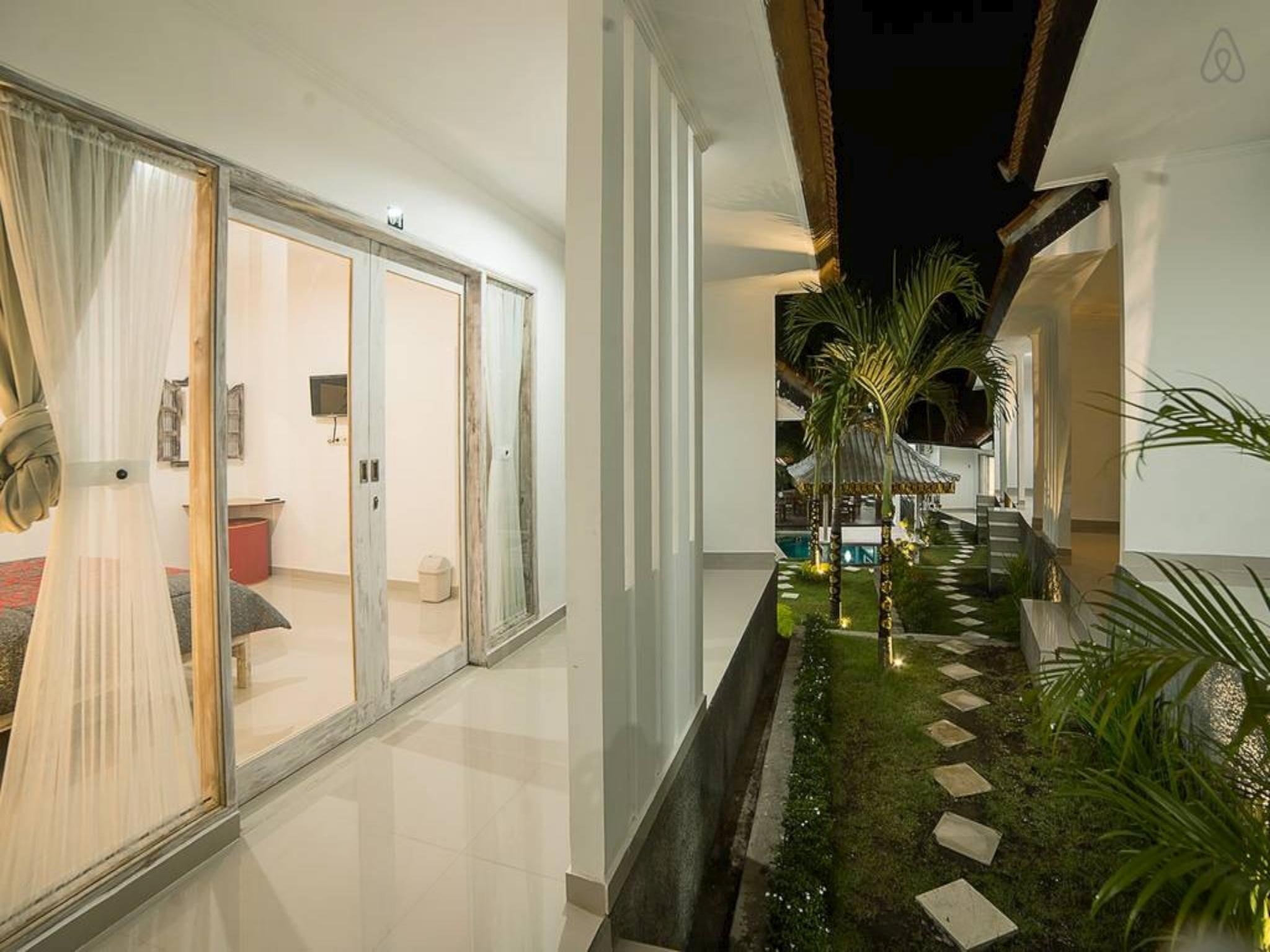 RELAX and ENJOY the BALINESE LIFESTYLE VILLA