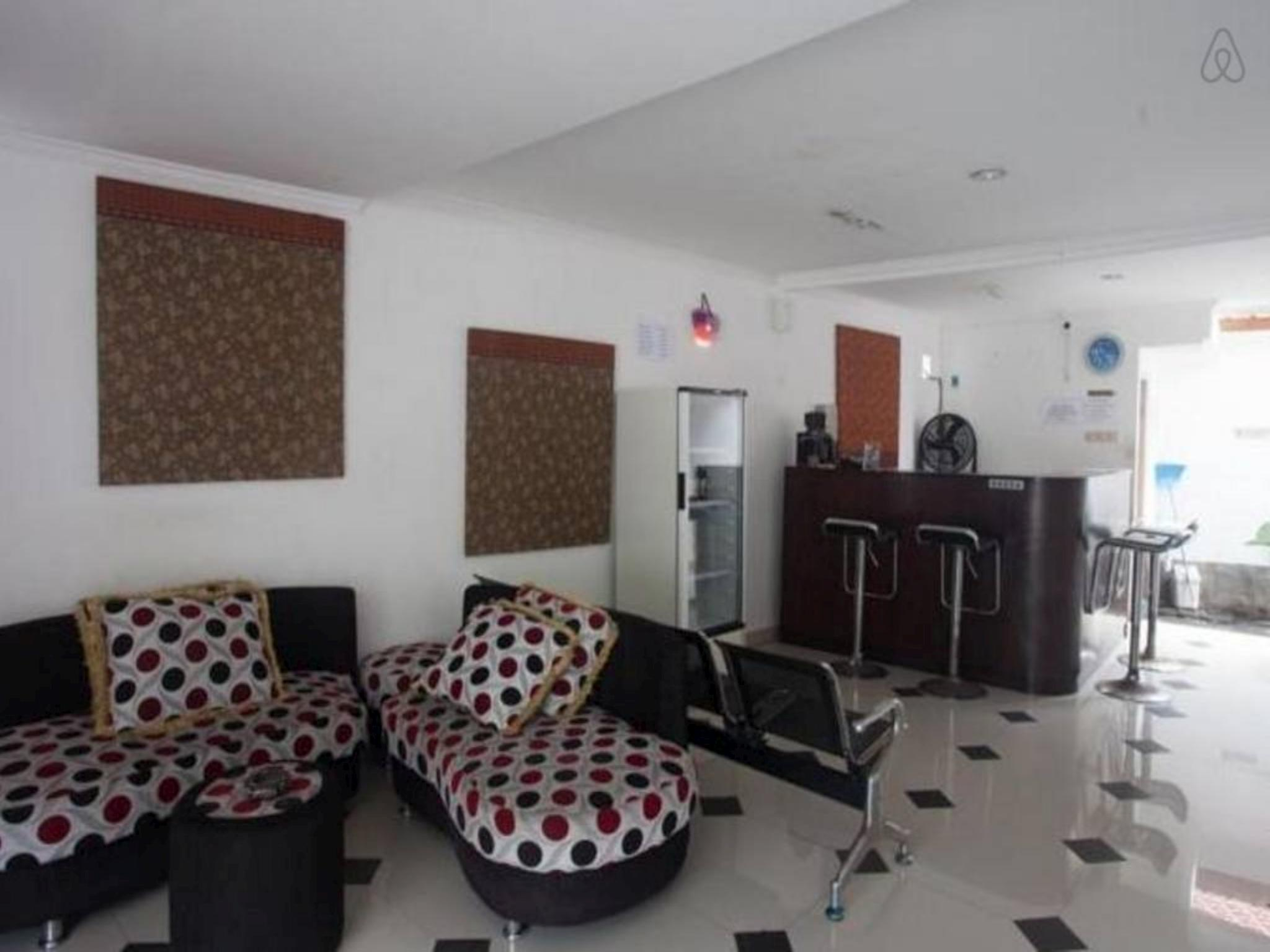 NEW VILLA in CANGGU - RELAX and ENJOY