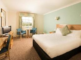 Mercure Gloucester - Bowden Hall Hotel