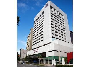 ホテル ロイヤル アット クイーンズ1