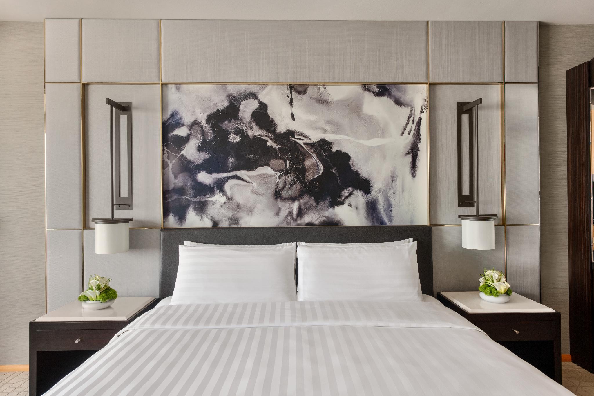 Shangri-La Hotel Dubai – Dubai 2