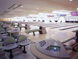 Shinagawa Prince Hotel Annex Tower Tokyo - Bowling Center
