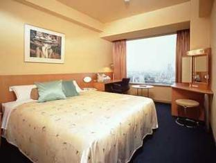 Shinagawa Prince Hotel Annex Tower Tokyo - Standard Double