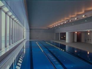 Shinagawa Prince Hotel Annex Tower Tokyo - Swimming Pool (in-door)