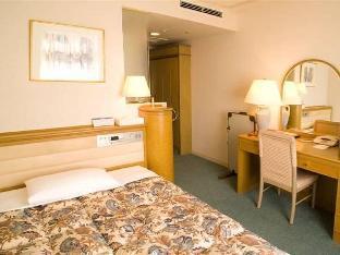 东京大酒店 image