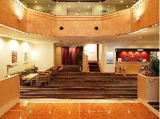 札幌站前NEST酒店 image
