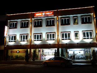 Hotel near alor gajah malaysia for Balcony 52 melaka