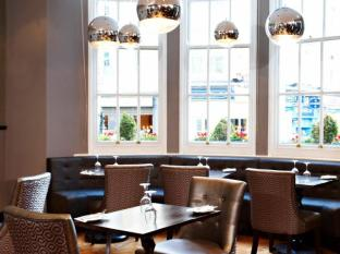 Courthouse Hotel London - Carnaby Restaurant