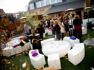 Courthouse Hotel London - Soho Sky Terrace