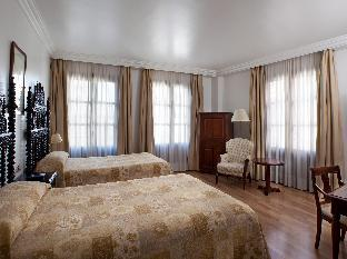Hesperia Granada Hotel PayPal Hotel Granada