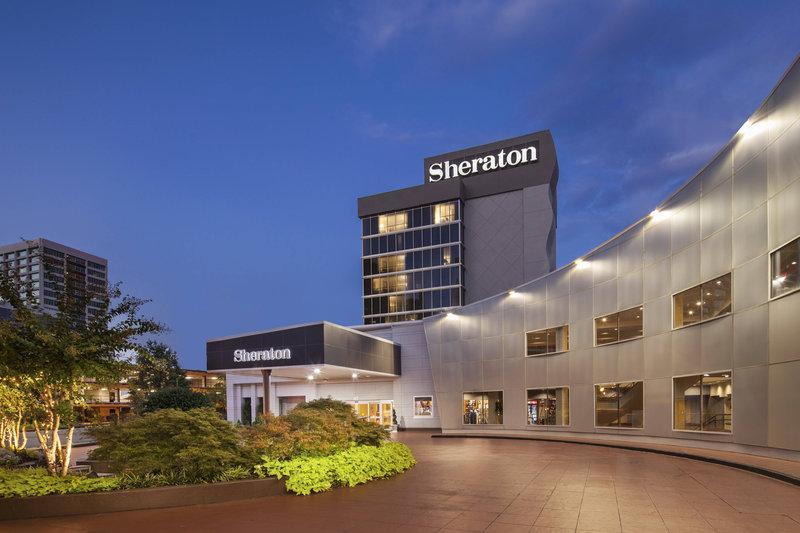 Sheraton Atlanta Hotel image