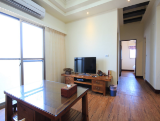 Citylife Chungcheng Guesthouse -