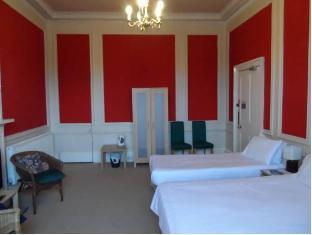 Minto House B And B Edinburgh - Guest Room