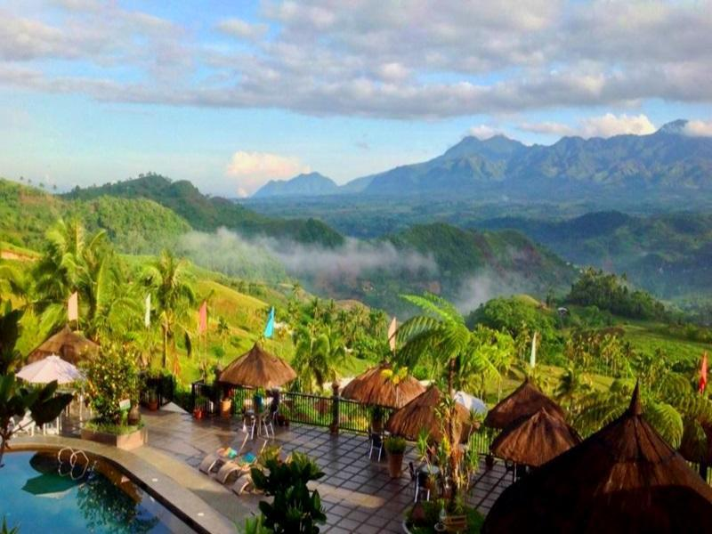 San Carlos (Negros Occide Philippines  city photos gallery : ... Mountain Resort San Carlos Negros Occidental , Philippines: Agoda.com