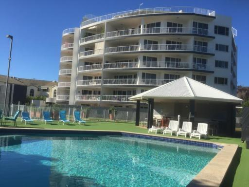 Hotel in ➦ Bribie Island ➦ accepts PayPal