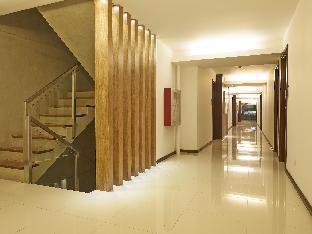 プレスティジオ ホテル アパートメンツ5