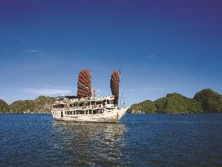 Galaxy Premium Cruises Halong Bay