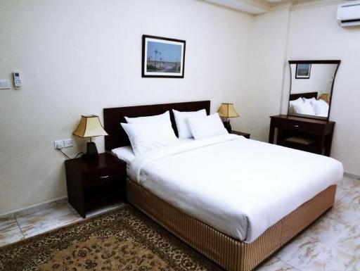 Al Ferdous Hotel Apartments PayPal Hotel Muscat