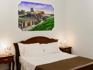 Sleep in Rome Ludovisi Bed and Breakfast