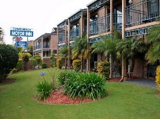 Town Beach Motor Inn PayPal Hotel Port Macquarie