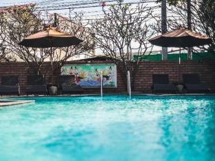 Raming Lodge Hotel Chiang Mai - Swimming Pool
