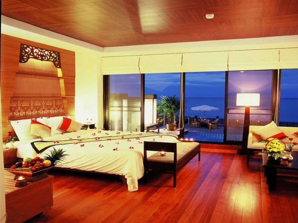Chang Buri Resort & Spa