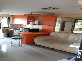 Mamamia Kebagusan City Apartment