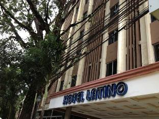 Hotel Latino Panama City  Panama