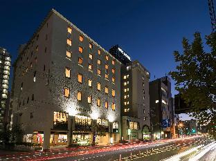 Ark Hotel Hiroshimaeki Minami image