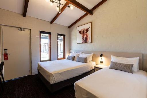 Wintersun Hotel Motel PayPal Hotel Geraldton