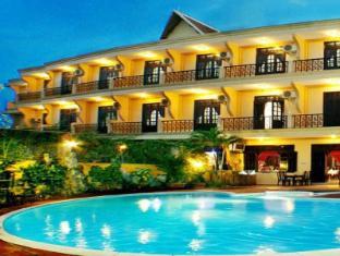 Green Field Hotel - Hoi An