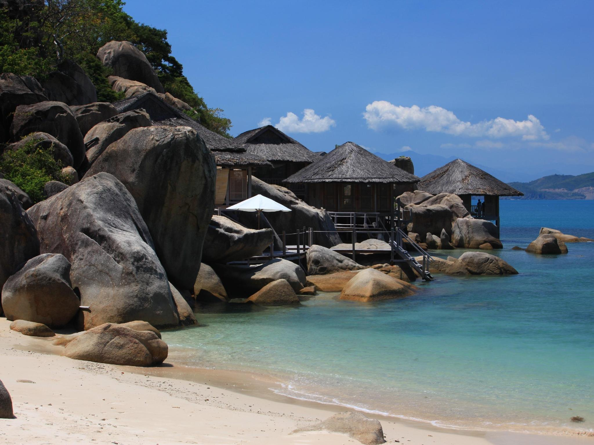 Six Senses Ninh Van Bay7