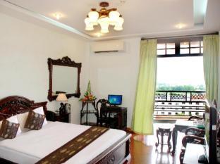 Thai Binh 2 Hotel Hue - Guest Room